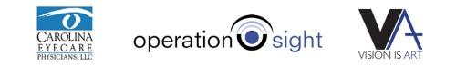 Operation Sight-sponsors