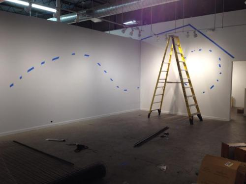 Planning the installation