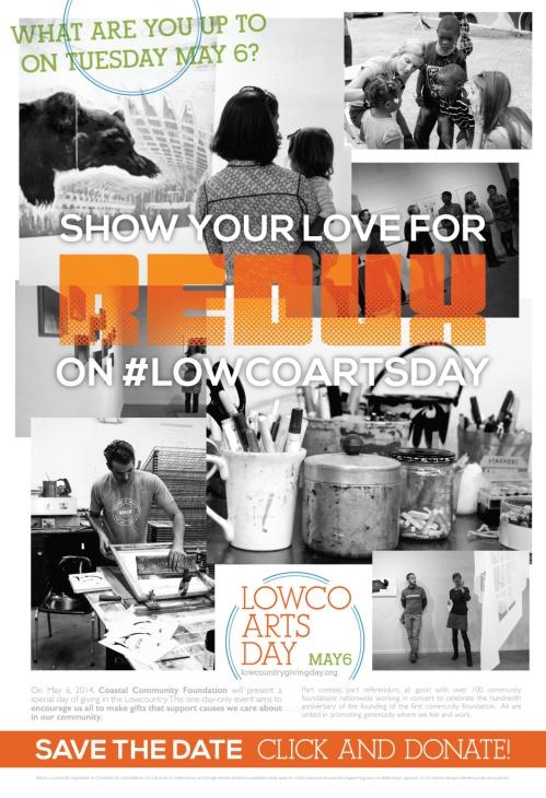 LowCoArtsDay_Poster_web