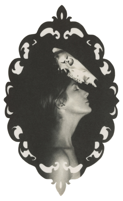 Memento Mori, by Mariah Channing.  Best in Photography, Salon de Refuses.